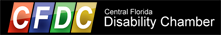 Central Florida Disability Chamber of Commerce Logo